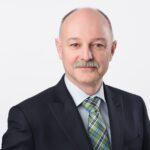 Heinz Binggeli, Direktor von ESB